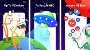 UFO VPN for PC