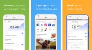 Opera VPN for PC