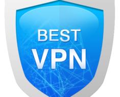 Super Vpn Proxy Master for PC
