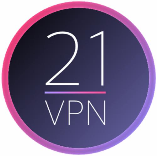 21 VPN For PC