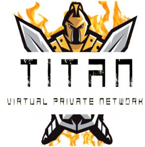 Titan VPN For PC