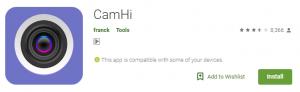 CamHi PC Download
