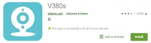 V380s PC Download