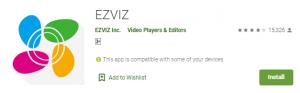 EZVIZ Download for PC